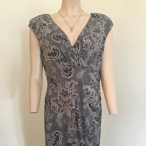 NWT London Times Dress